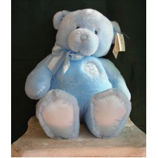 My First Teddy Bear Blue