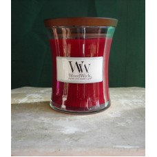 Wood Wick Red Currant