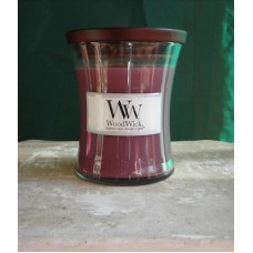 Wood Wick Sandalwood Clove